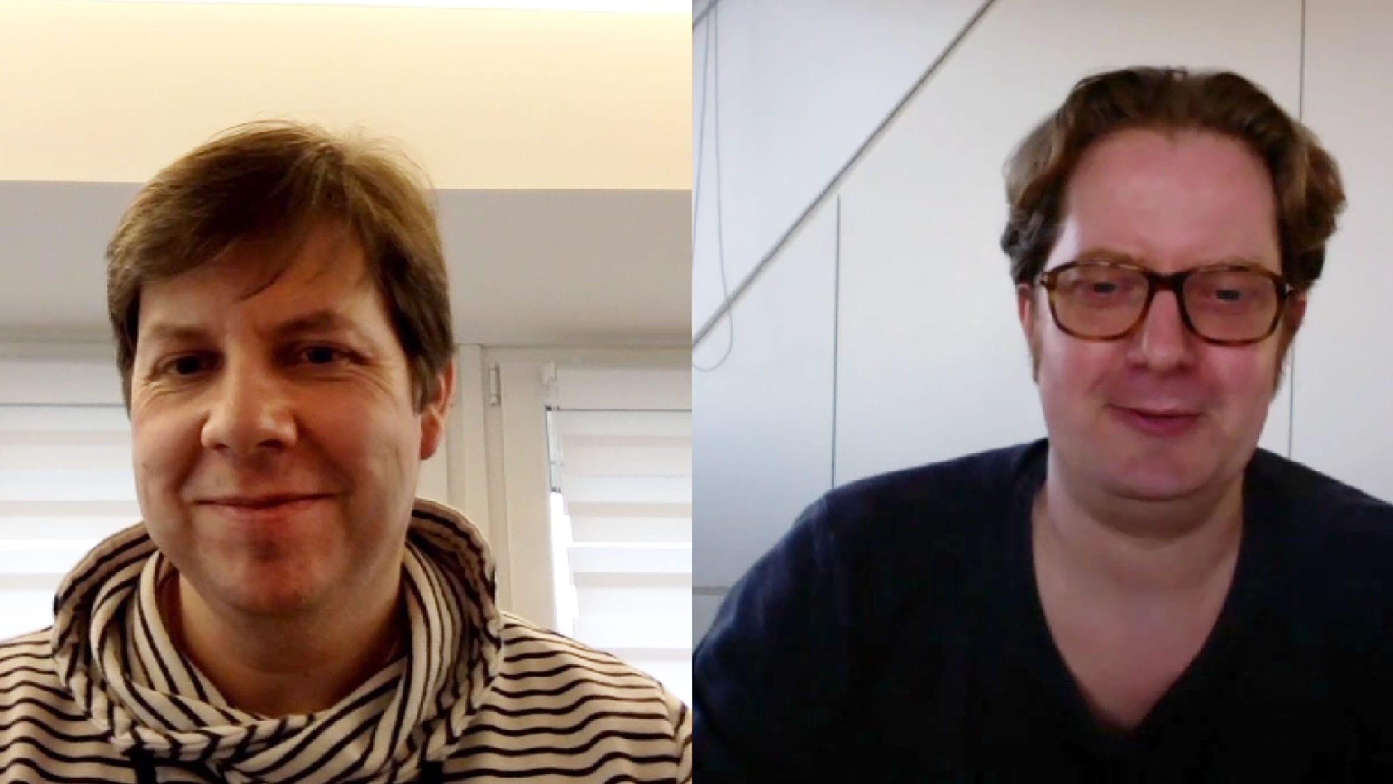 meisheit-braun-lindenstrasse-sawetv Video-Interview: Lindenstraße-Chefautor Michael Meisheit verabschiedet sich
