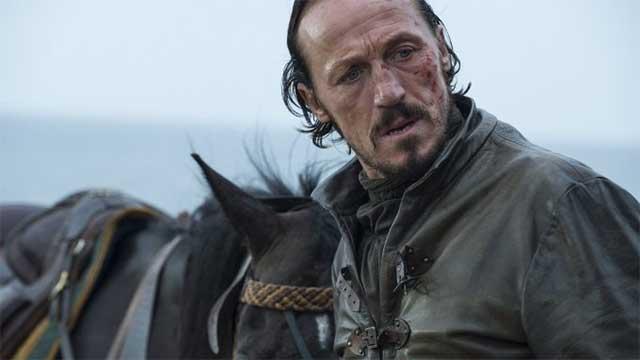 Erkundet mit Ser Bronn Game of Thrones-Drehorte in Island