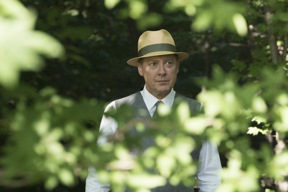 Review: The Blacklist Staffel 4