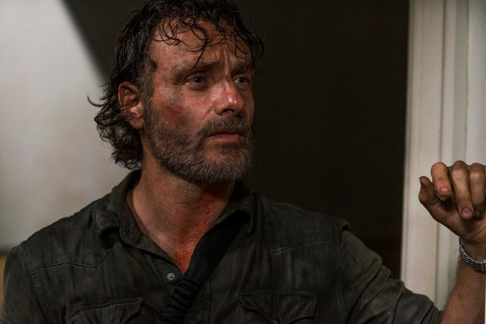 Amazon Prime The Walking Dead Staffel 8