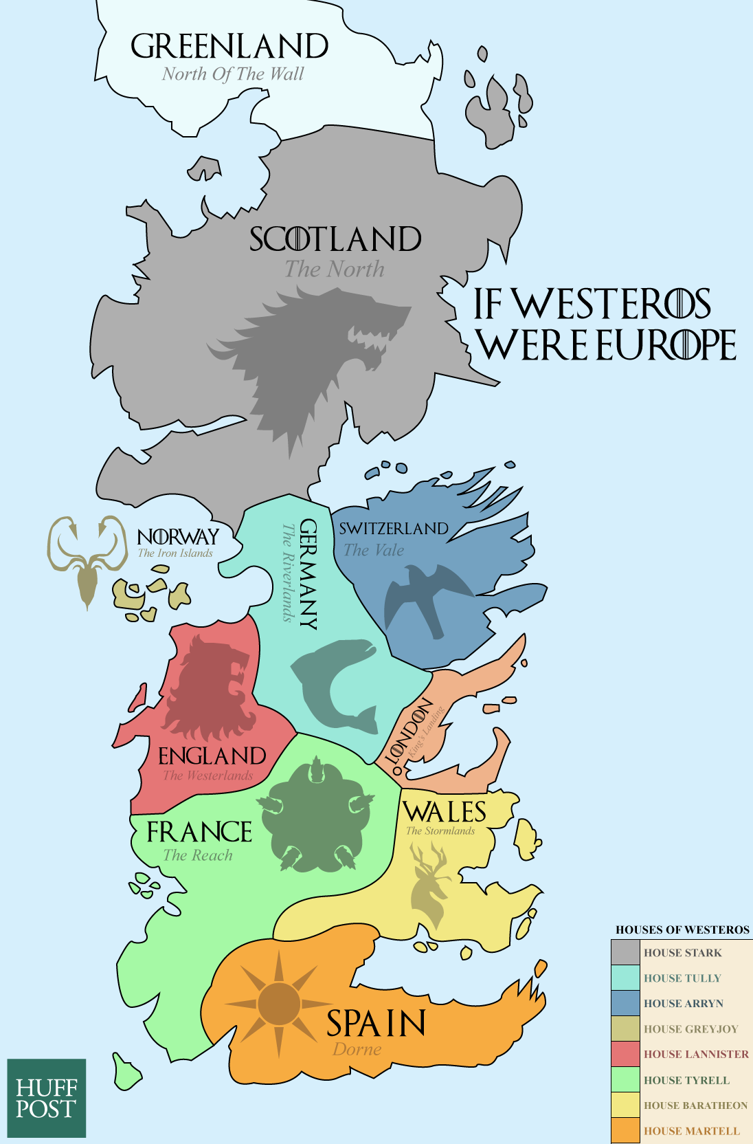 westeros_europe_huff Game of Thrones: Wenn Westeros Europa wäre
