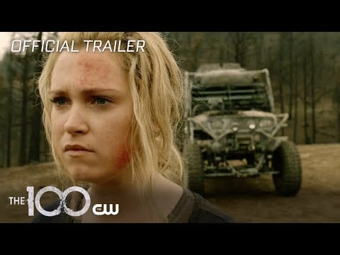 The 100: Staffel 5 Trailer