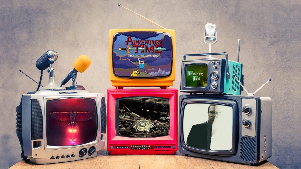 AWESOME 5 – Die besten Serienintros