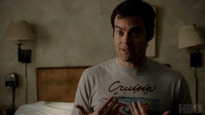 Barry: Offizieller Trailer zur neuen HBO-Comedy