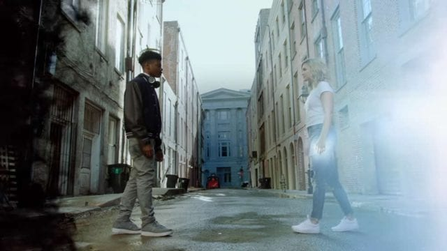Neuer Trailer zur Marvel-Serie Cloak & Dagger