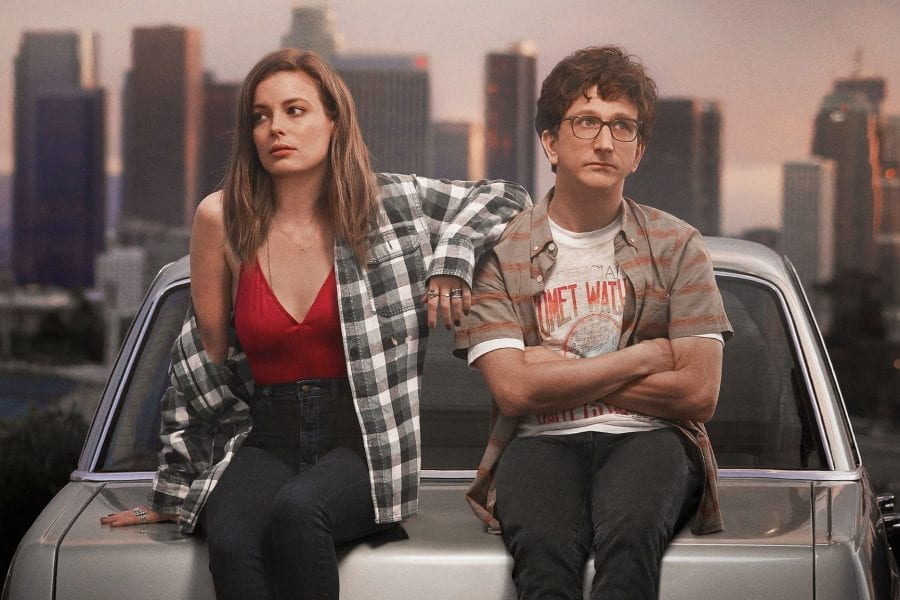 Gillian-Jacobs-and-Paul-Rust-in-Love-900x600 Durch die Woche mit... Michael (11/18)