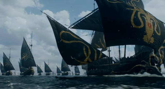Game of Thrones: Hochwertiger Fan-Trailer zur 8. Staffel