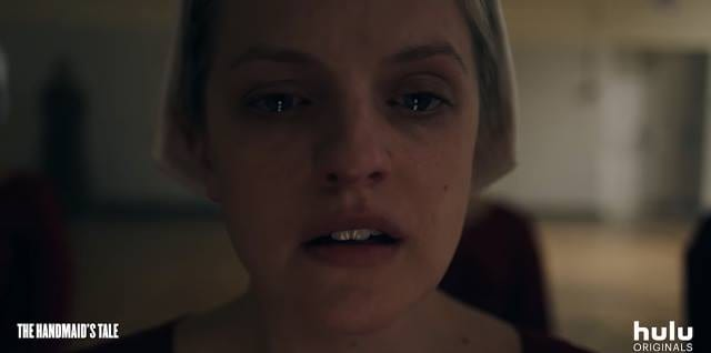 The Handmaid's Tale: Offizieller Teaser Trailer
