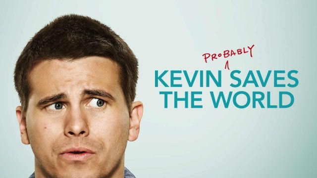 Review: Kevin (Probably) Saves The World – Staffel 1