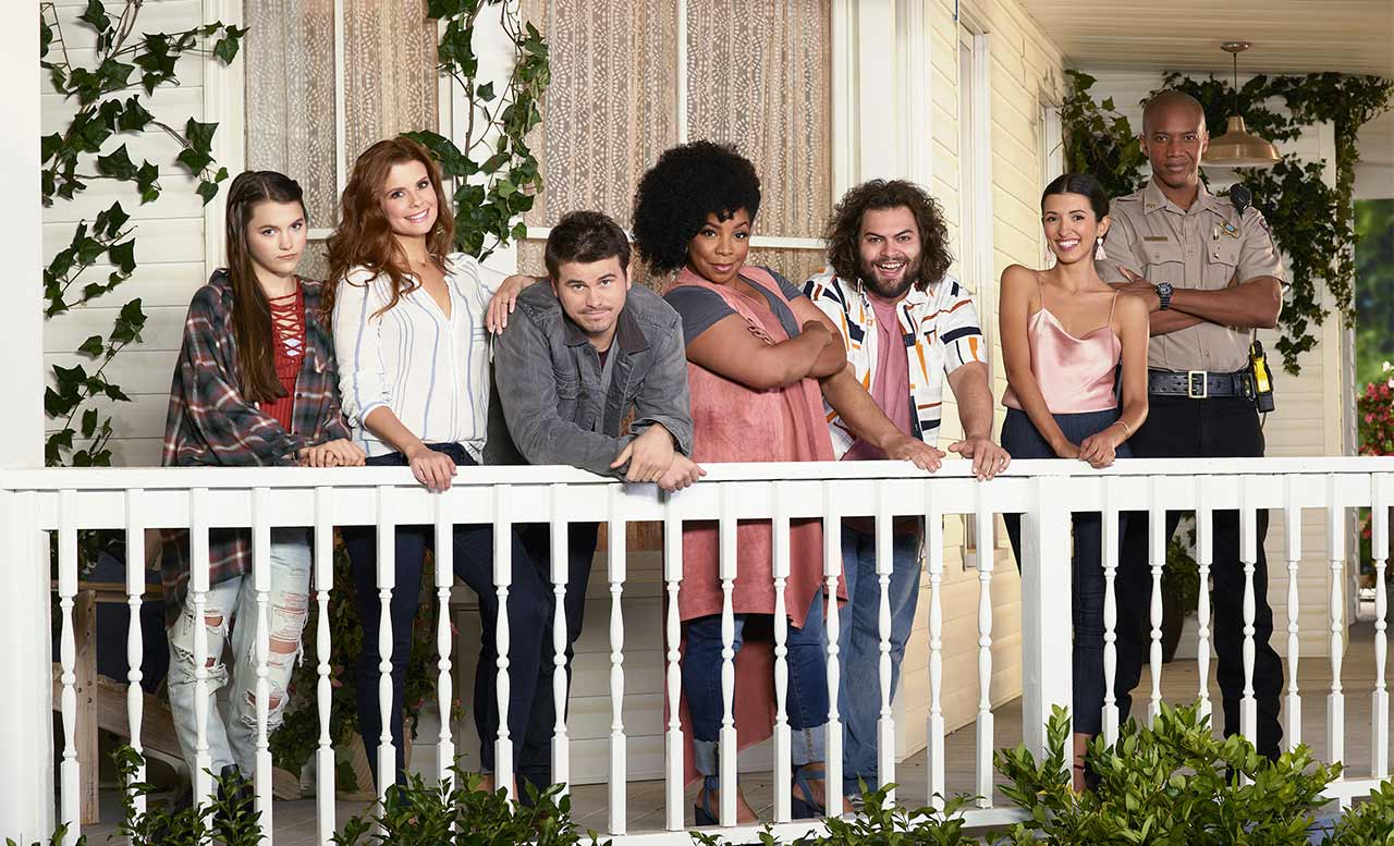 Kevin-probably-save-the-world-review_01 Review: Kevin (Probably) Saves The World - Staffel 1
