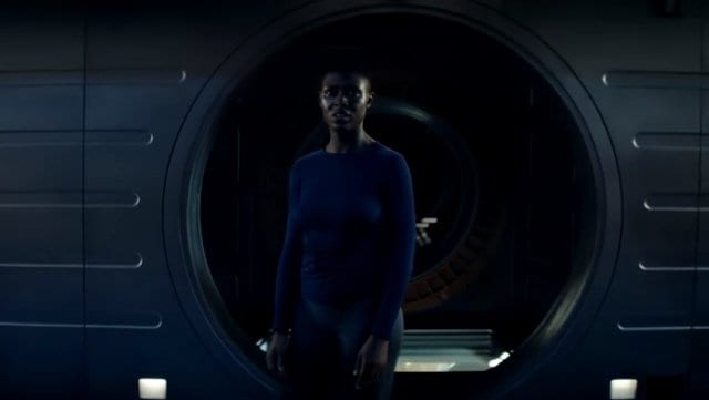 Nightflyers: First Look zur Serienadaption von George R.R. Martins Sci-Fi-Geschichte