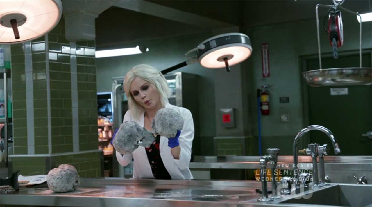 Review: iZombie S04E04 – Brainless in Seattle, Part 2 - \