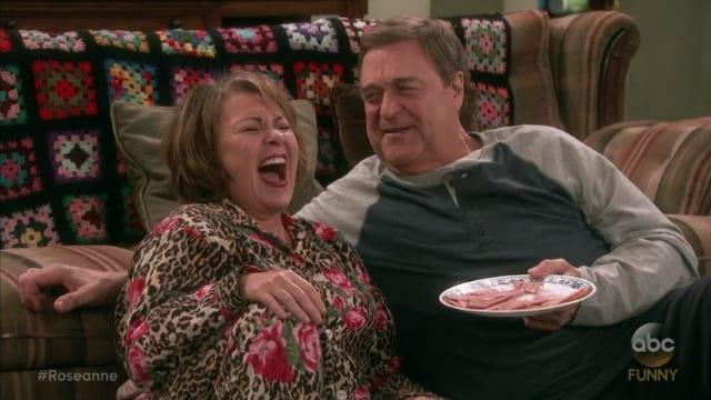 Trailer zur 10. Staffel Roseanne