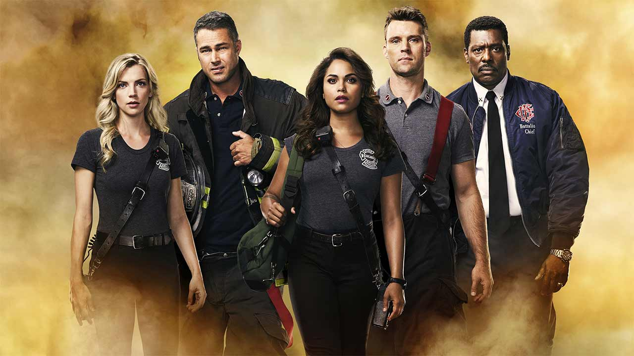 "6. Staffel ""Chicago Fire"" startet am 19. März in Deutschland"