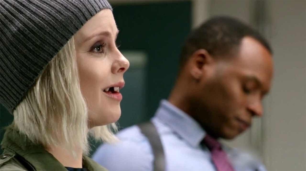 Review: iZombie S04E05 – Goon Struck