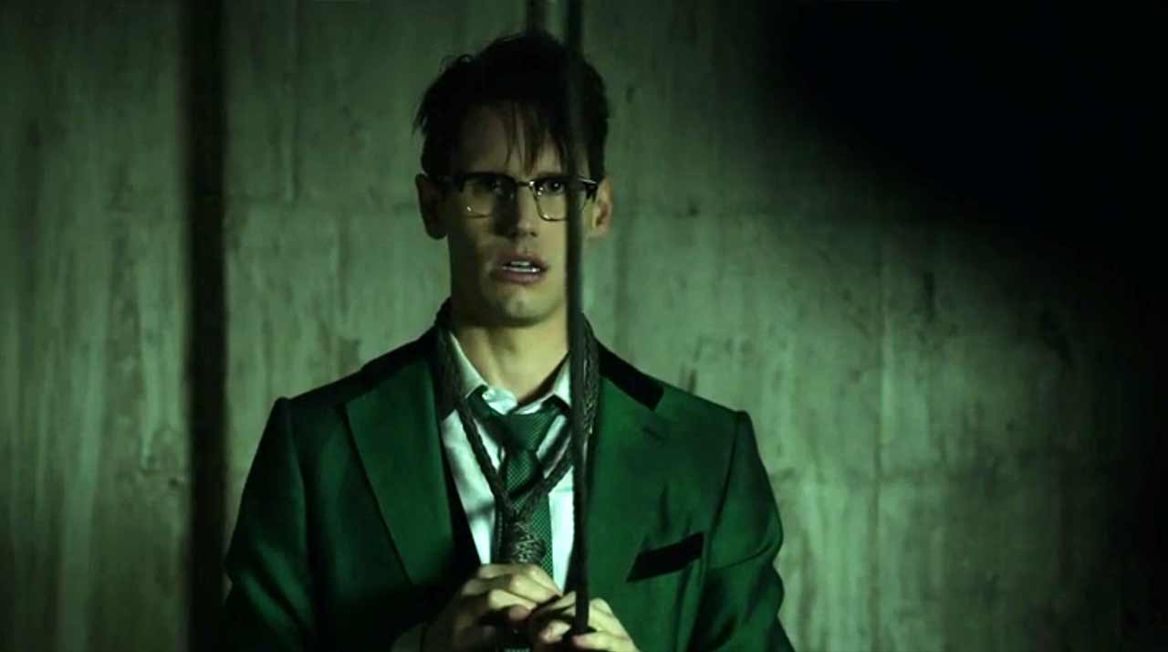 review_Gotham-S04E14_03 Review: Gotham S04E14 - Reunion