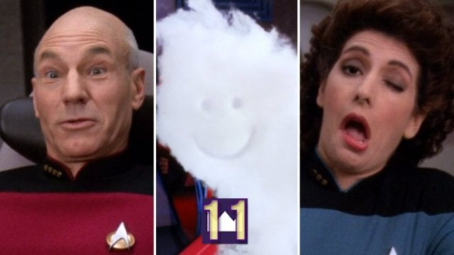 Review: Star Trek TNG S06E25 – Timescape