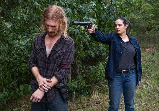 the-walking-dead-episode-811-tara-masterson-2-935-640x450 Review: The Walking Dead S08E11 - Dead or Alive Or