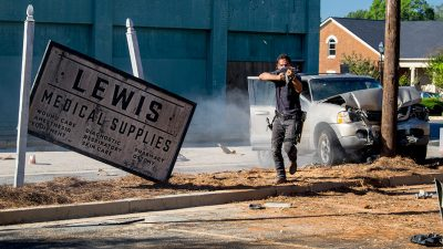 Review: The Walking Dead S08E12 – The Key
