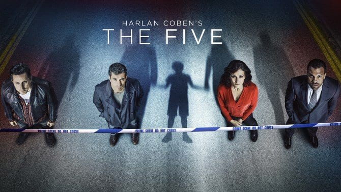 Review: THE FIVE – Staffel 1 (spoilerfrei)