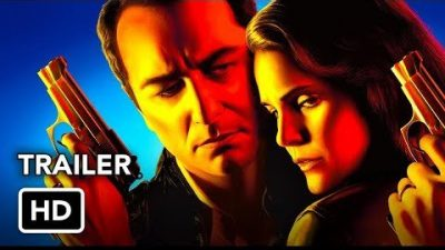 The Americans: Trailer zur 6. Staffel