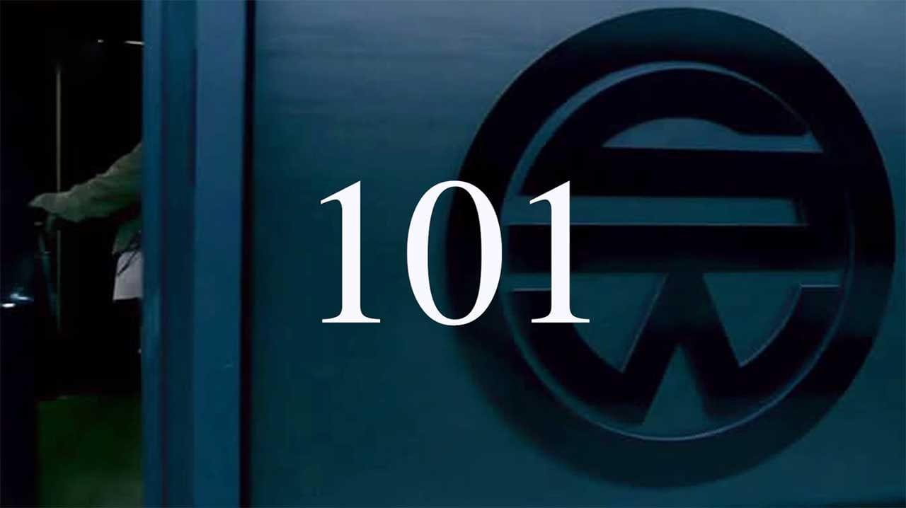 101 Westworld-Fakten