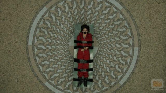 59747_tokio-amordazada-camilla-casa-de-papel-640x360 Review: Haus des Geldes - Staffel 1 (Teil 2)