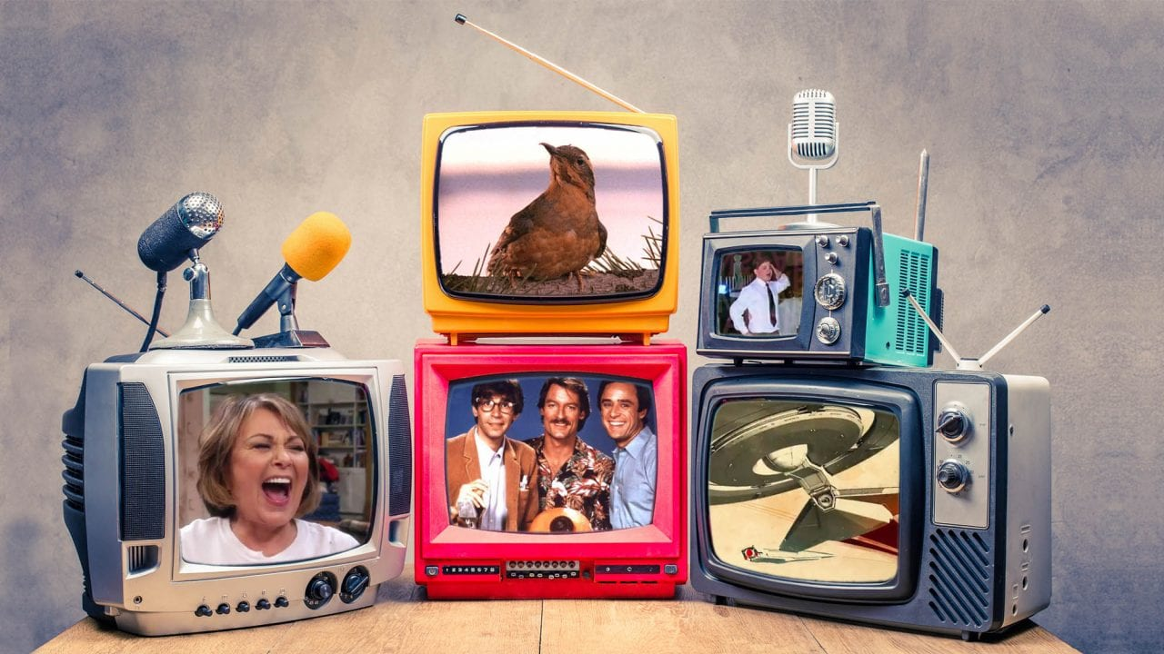 AWESOME 5: Die besten Original-Titelsongs in Serien