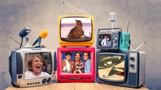 AWESOME 5: Die besten Original-Titelsongs in Serien