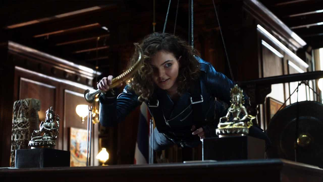 Gotham-Review-S04E19_02 Review: Gotham S04E19 - To Our Deaths and Beyond