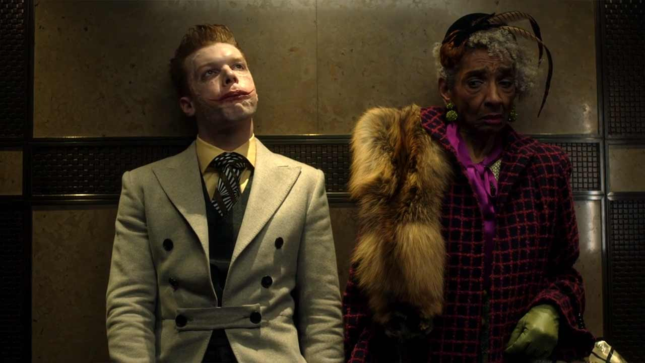 Gotham_S04E17_Review_01 Review: Gotham S04E17 - Mandatory Brunch Meeting