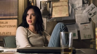 Review: Jessica Jones – Staffel 2