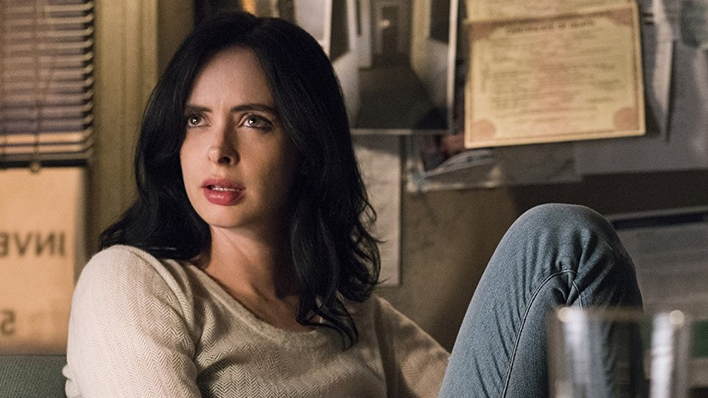 Review: Jessica Jones – Staffel 2