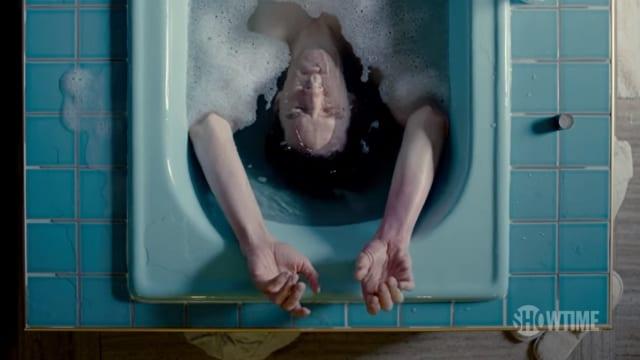 Patrick Melrose: Teaser und Plakat zur Miniserie mit Benedict Cumberbatch