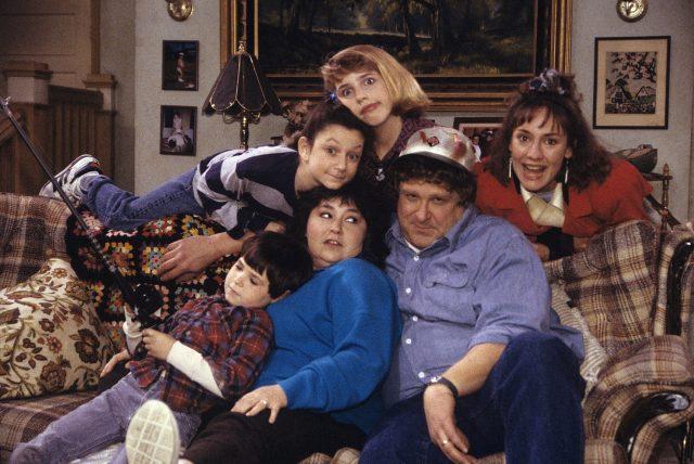 Roseanne-Titelbild-640x428 Hassiker der Woche: Roseanne