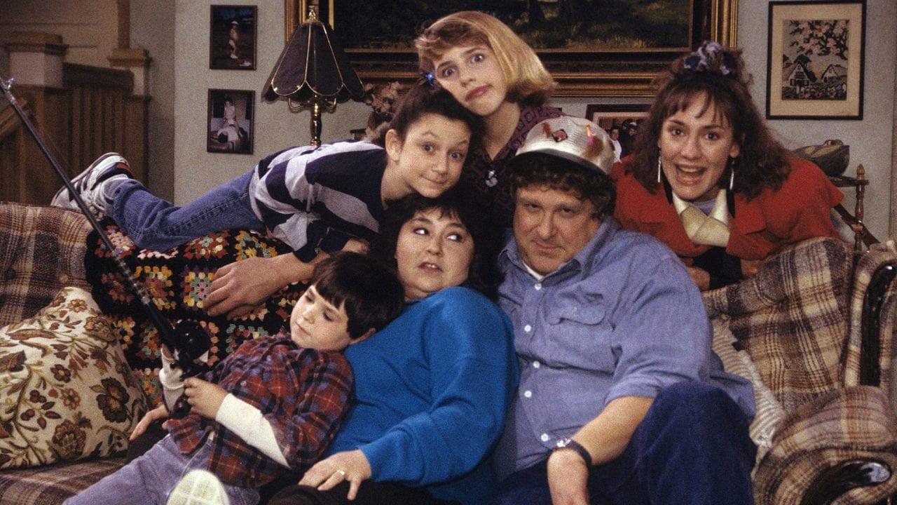 Hassiker der Woche: Roseanne