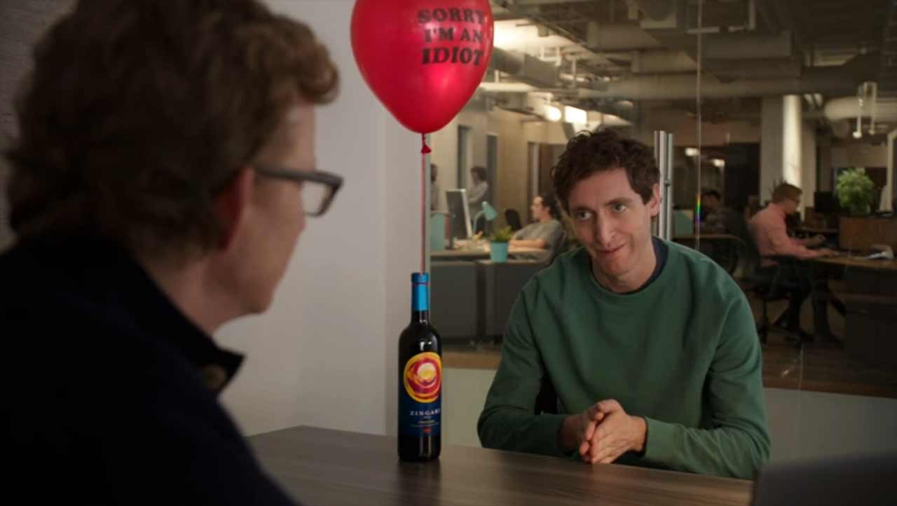 Silicon-Valley-S05E04_Review_01 Review: Silicon Valley S05E04 - Tech Evangelist
