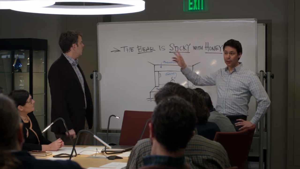 Silicon-Valley-S05E04_Review_02 Review: Silicon Valley S05E04 - Tech Evangelist