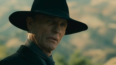Review: Westworld S02E01 – Journey Into Night