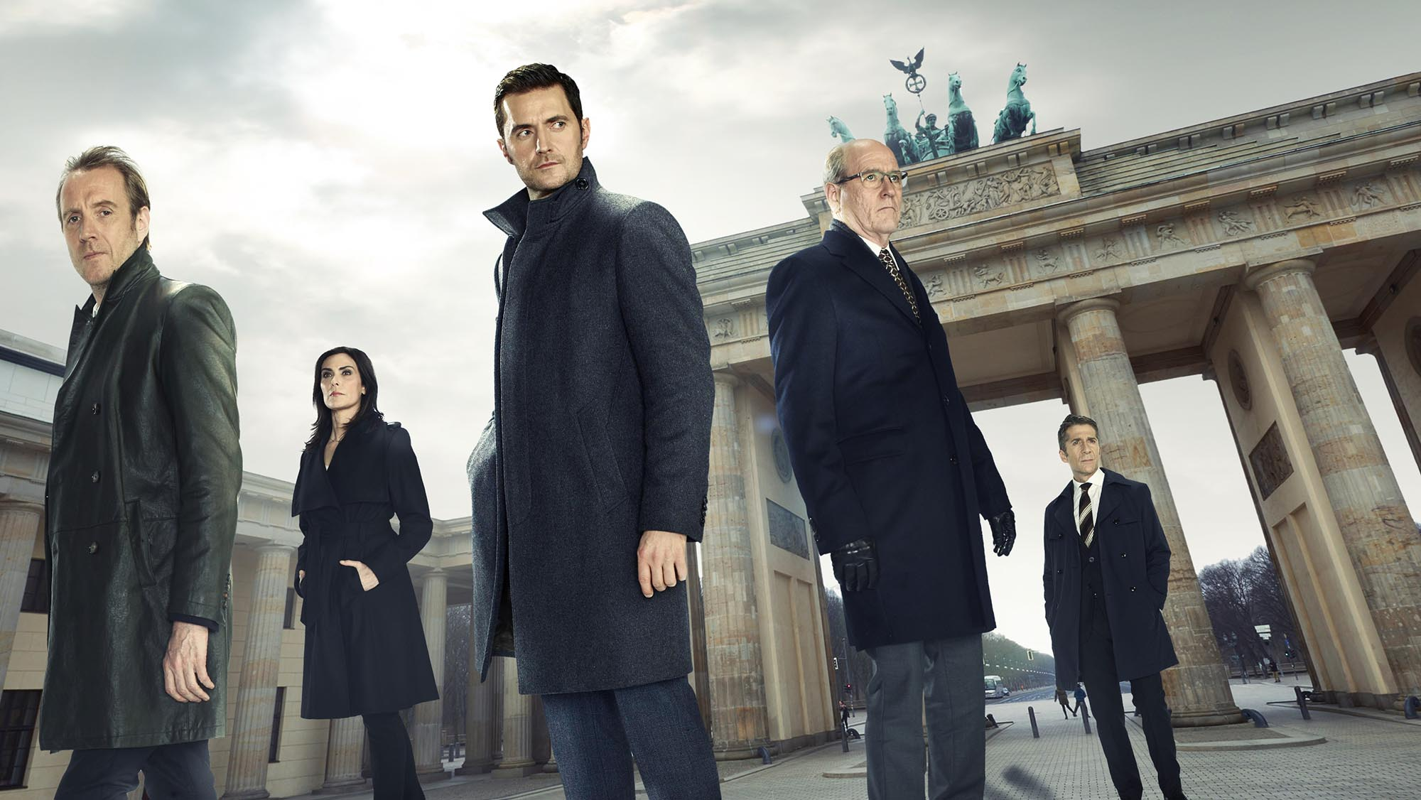 Serientipp: Berlin Station
