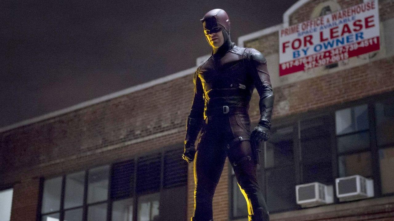 Umfrage: Daredevil ist die beliebteste Marvel-Serie