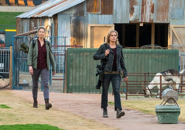 fear-the-walking-dead-episode-402-madison-dickens-935-640x450 Review: Fear the Walking Dead S04E02 - Another Day in the Diamond