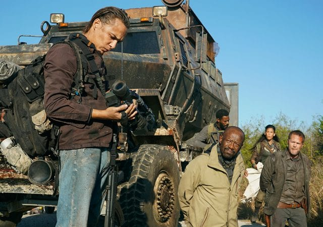 fear-the-walking-dead-episode-402-morgan-james-935-640x450 Review: Fear the Walking Dead S04E02 - Another Day in the Diamond