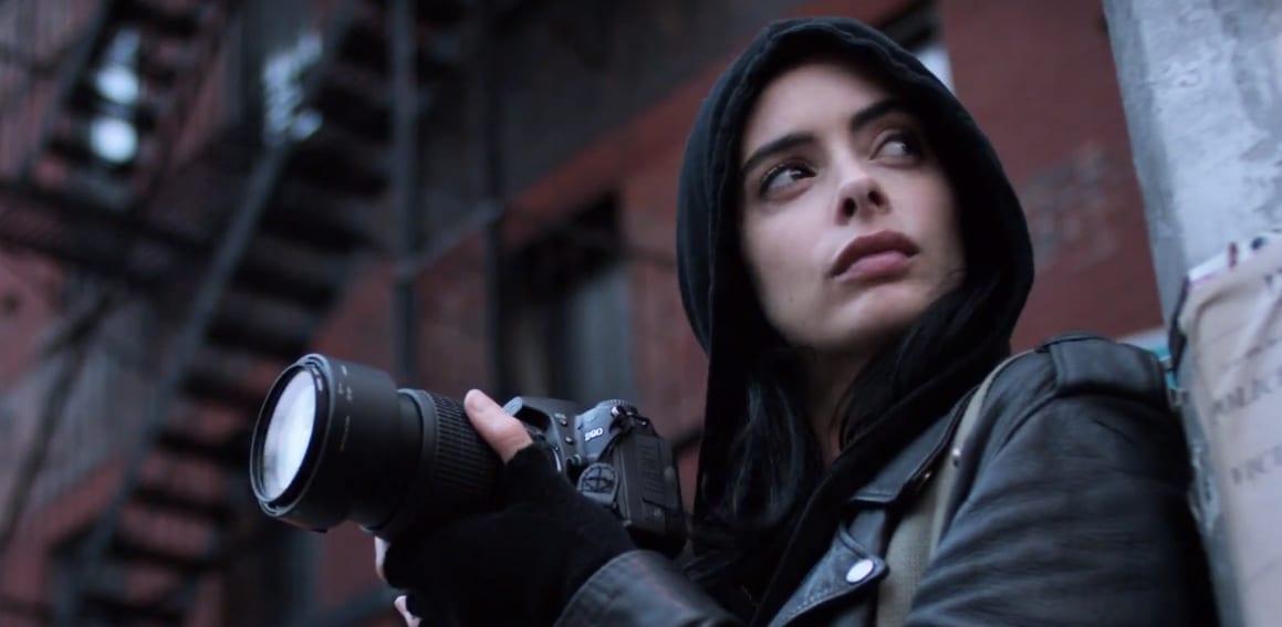 Netflix verlängert Marvel's Jessica Jones um 3. Staffel