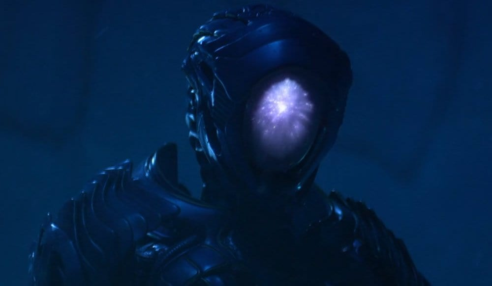 lost_in_Space_roboter Review: Lost in Space S01E01 - Impact