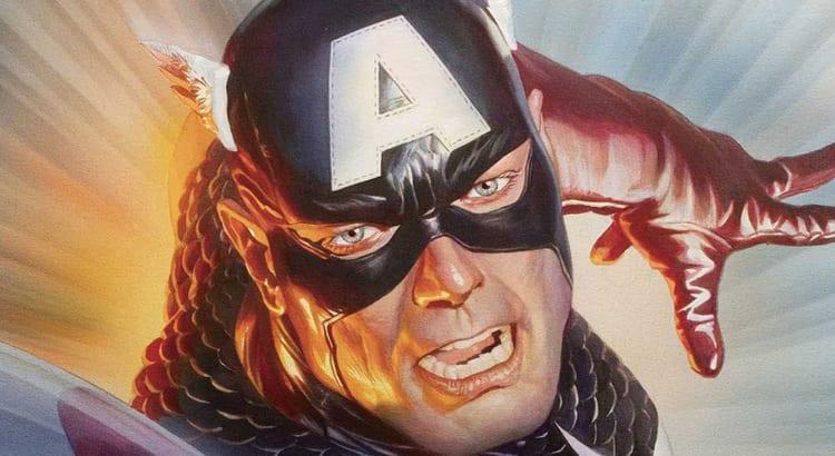 Comic-Zeichner Alex Ross über die Unterschiede zwischen Marvel und DC