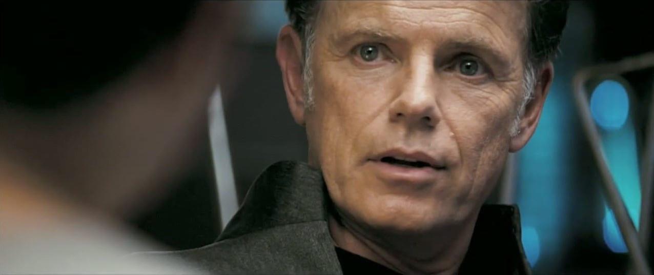 pike-abrams Captain Pike und Spock entern Star Trek: Discovery Staffel 2