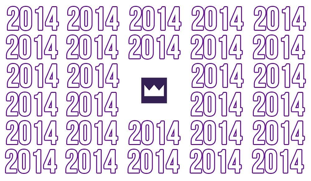 sAWE.tv wird 5: Das Serienblog-Jahr 2014