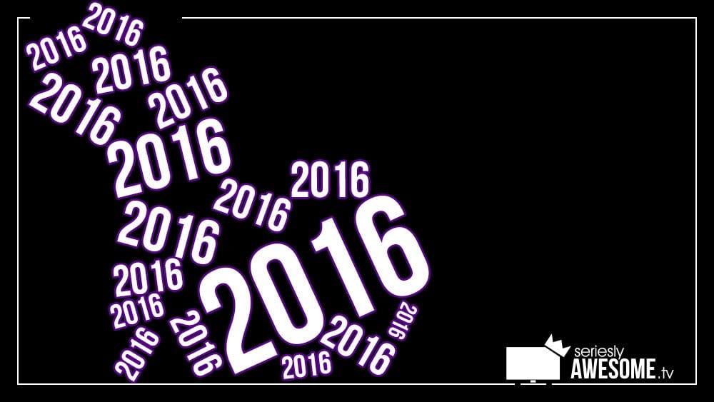 sAWE.tv wird 5: Das Serienblog-Jahr 2016