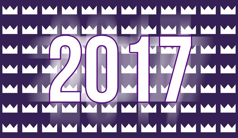 sAWE.tv wird 5: Das Serienblog-Jahr 2017